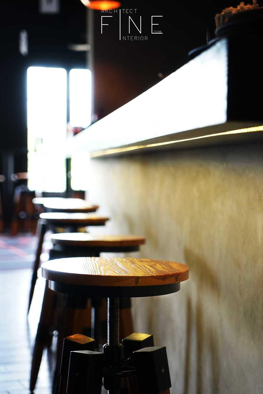 Fine Team Studio Drop Off Kitchen & Bar Klp., Curug Sangereng, Klp. Dua, Tangerang, Banten 15810, Indonesia Klp., Curug Sangereng, Klp. Dua, Tangerang, Banten 15810, Indonesia 12Public-Areadrop-Off29  44170