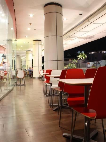 Pivot Eight Golden Century Restaurant At Pejaten Village South Jakarta, Indonesia South Jakarta, Indonesia Corridor-Area2  3499