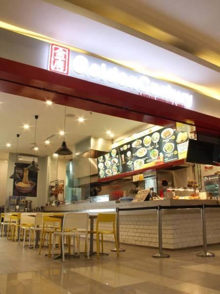 Pivot Eight Golden Century Restaurant At Pejaten Village South Jakarta, Indonesia South Jakarta, Indonesia Service-Bar  3501