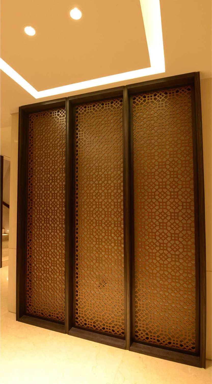 Welly Kusumo Nr Residence  Permata Buana Permata Buana Interior Detail Modern 18604