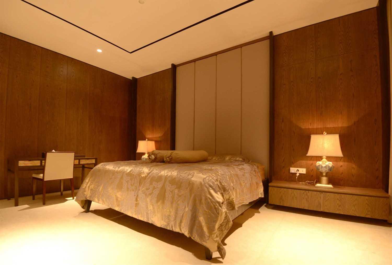 Welly Kusumo Nr Residence  Permata Buana Permata Buana Bedroom Modern 18610