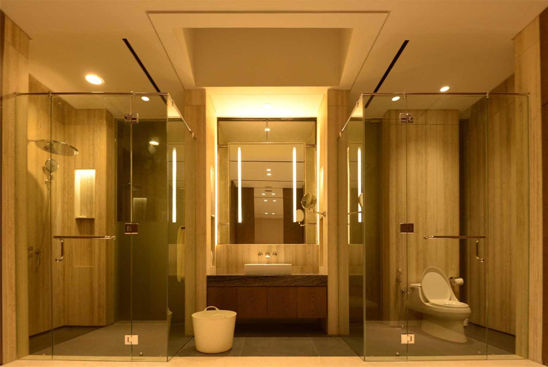 Welly Kusumo Nr Residence  Permata Buana Permata Buana Bathroom Modern 18611
