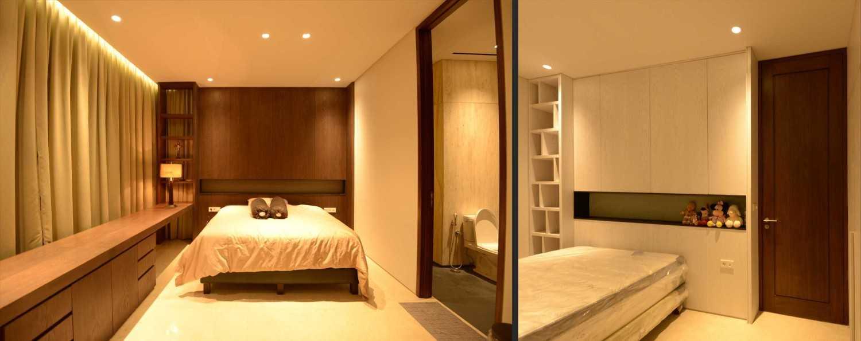 Welly Kusumo Nr Residence  Permata Buana Permata Buana Bedroom Modern 18612