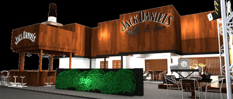 Foto inspirasi ide desain restoran klasik Front-view1 oleh PT. FECTIC MAHA KARYA di Arsitag