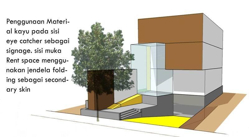 Para Architects Lembong Land By Para Architects Bandung, West Java, Indonesia Bandung, West Java, Indonesia Materials-Selection Modern 4596