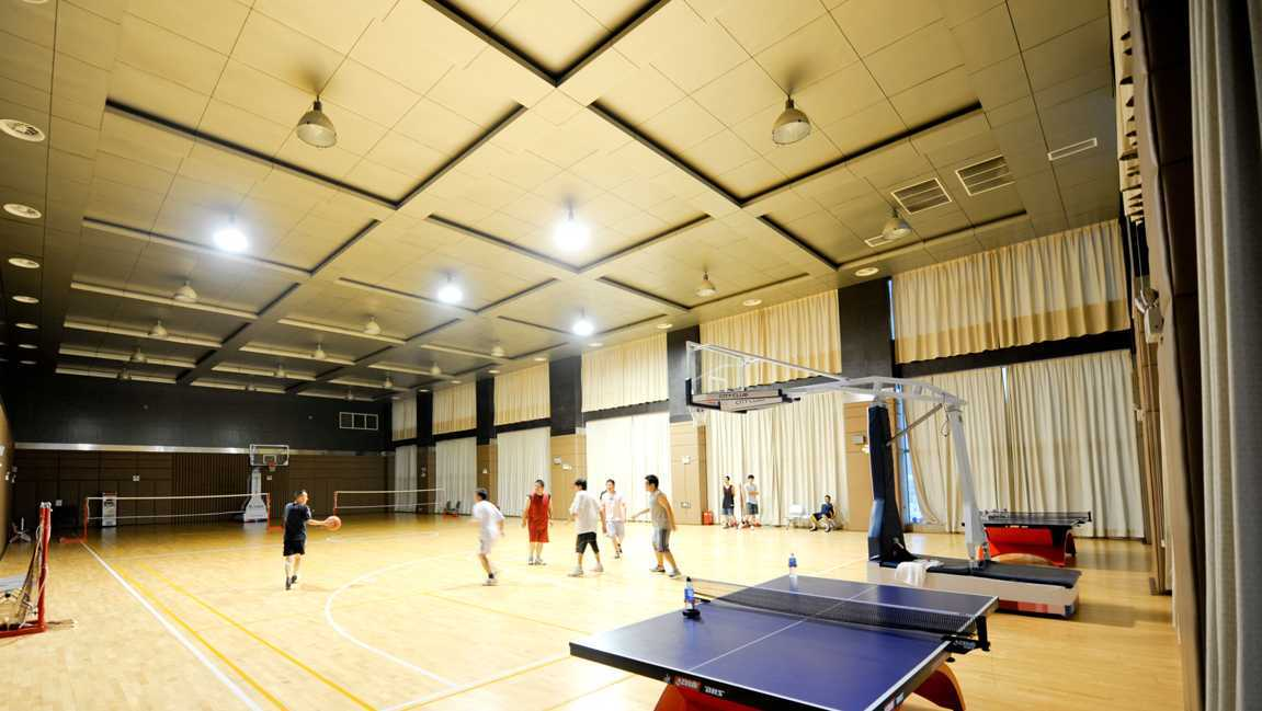 Tau Architect Sportsbox Shanghai,china Shanghai,china Sports Area Modern 13875