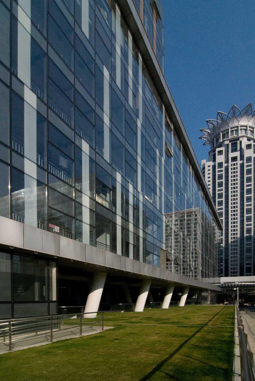Tau Architect Sportsbox Shanghai,china Shanghai,china Exterior Detail Modern 13879