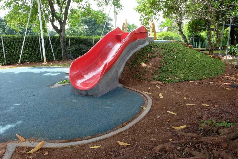 Tau Architect Bis Bintaro Bintaro Slide Minimalis 14595