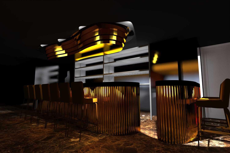 Tau Architect Bloeming Fx Mall Sudirman Jakarta Fx Mall Sudirman Jakarta Bar Interior  16732