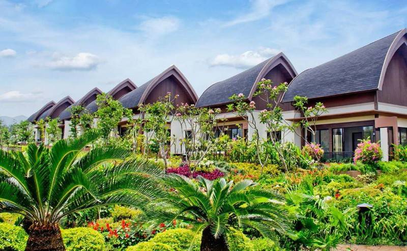 Tau Architect Vimala Hills Residential & Hotel At Ciawi  Bogor, West Java, Indonesia Bogor, West Java, Indonesia Residentials-View Tradisional 3532