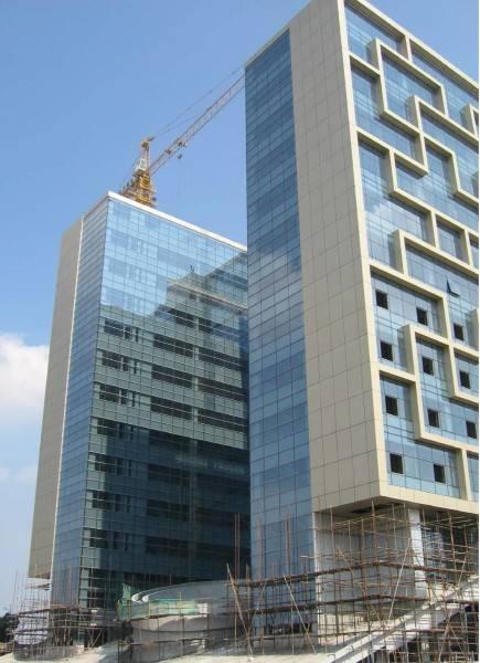 Tau Architect Mercure Suzhou Park Hotel & Suites Jiangsu, China Jiangsu, China Construction-View Modern 3548