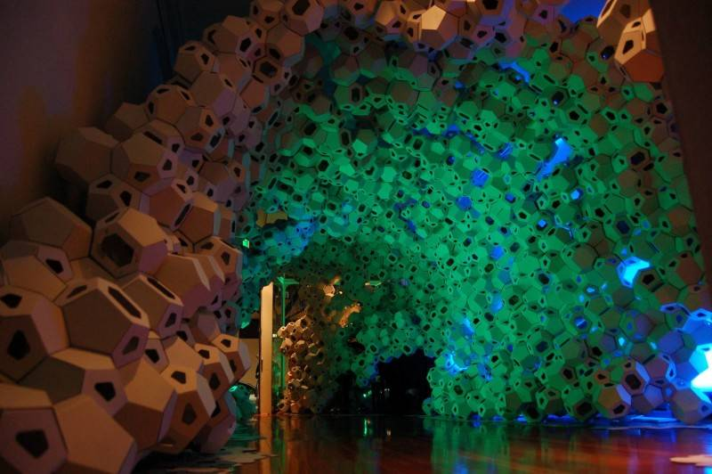 Tau Architect Digital Origami Sidney, Australia Sidney, Australia Photo-3673 Kontemporer 3673