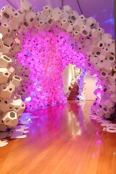 Tau Architect Digital Origami Sidney, Australia Sidney, Australia Photo-3677 Kontemporer 3677