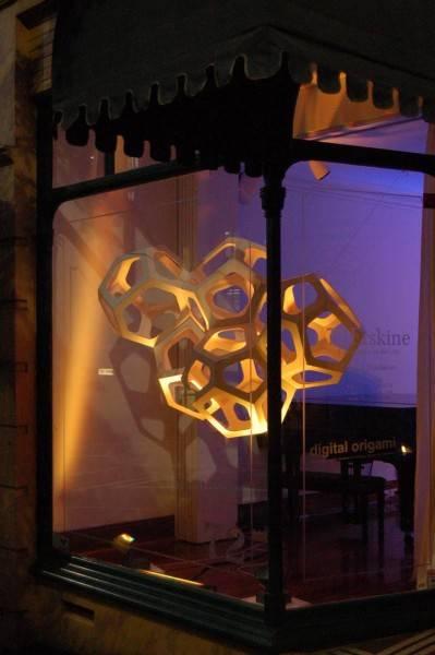 Tau Architect Digital Origami Sidney, Australia Sidney, Australia Photo-3678 Kontemporer 3678