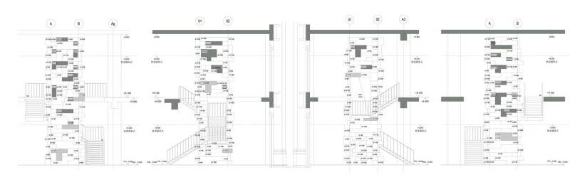 Tau Architect Source Store At Shanghai China China Site-Plan2 Industrial 3701