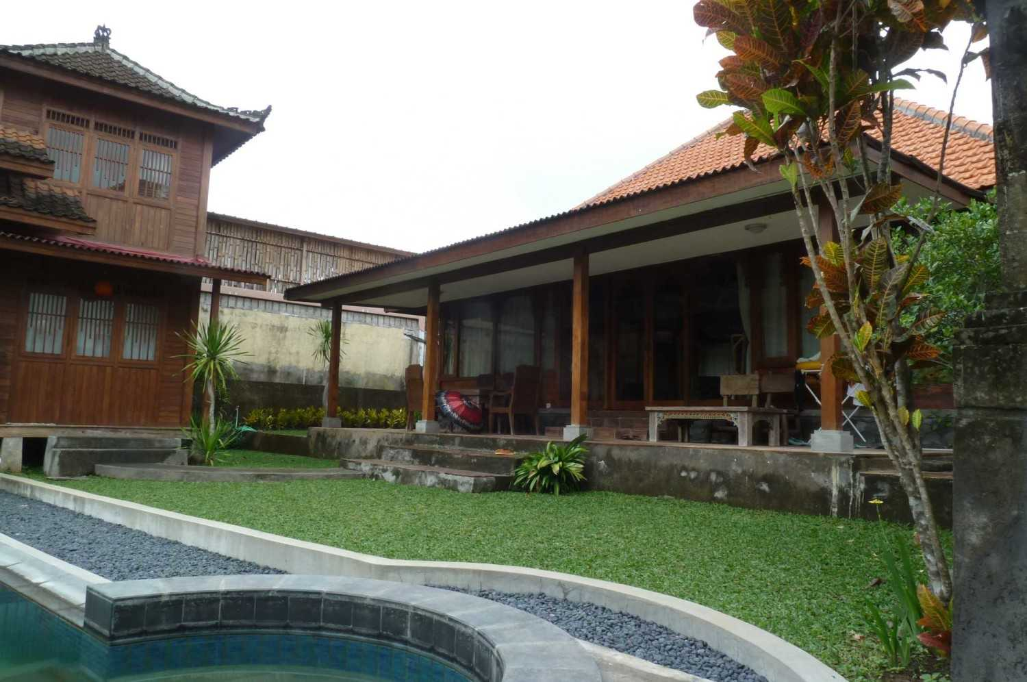 Jasa Design and Build Dedy di Bali
