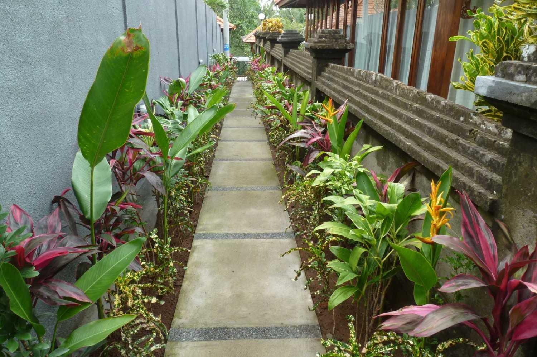 Dedy Villa Tirta Tawar Ubud, Gianyar, Bali, Indonesia Ubud, Gianyar, Bali, Indonesia L1200379 Modern,tropis 31320