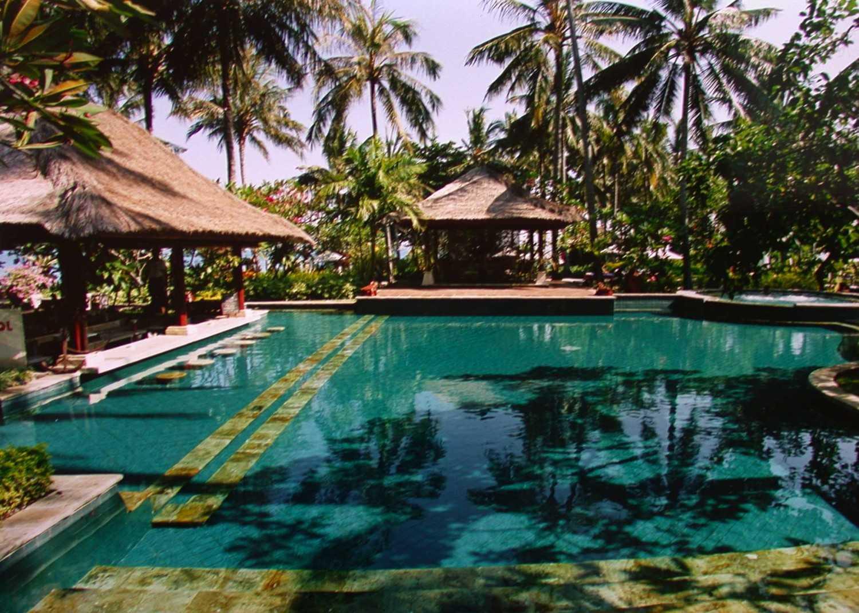 Dedy Holiday Inn Lombok Lombok Lombok Swimming Pool  16047