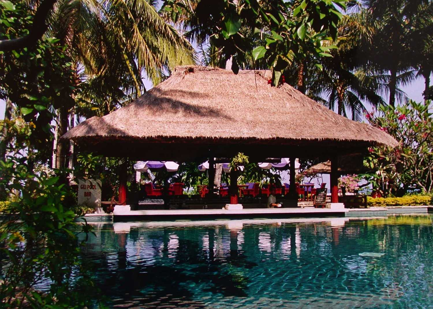 Dedy Holiday Inn Lombok Lombok Lombok Swimming Pool  16048