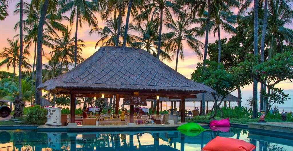 Dedy Holiday Inn Lombok Lombok Lombok Holiday-Inn-Lombok-1  31419