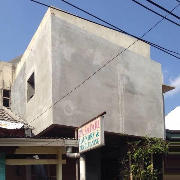 Nico Gowindra Ss-House Bsd - Tangerang Bsd - Tangerang W.i.p Kontemporer,modern 3796