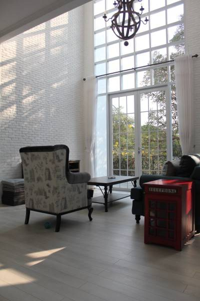 Studio Rtm He-House Villa Pondok Indah Villa Pondok Indah Guest Room  3807