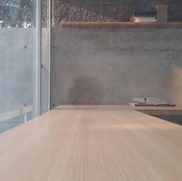 Studio Rtm S T U D / O • R T M Taman Modern - Jakarta Taman Modern - Jakarta 2016-08-04-003224-Nico-Gowindra-Nicogowindra-Instagram-Photos-And-Videos Tropis,modern,wood,glass 3831