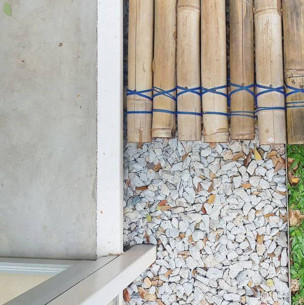 Studio Rtm S T U D / O • R T M Taman Modern - Jakarta Taman Modern - Jakarta Slow Living... Tropis,modern,wood,glass 3832