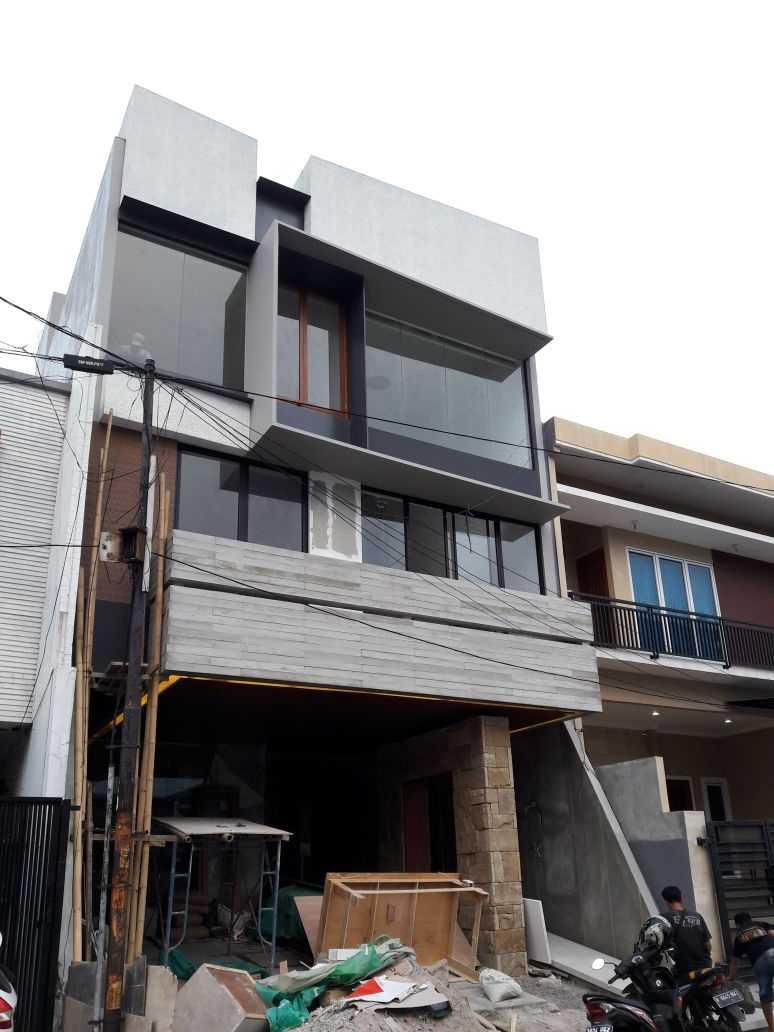 Studio Rtm Wn-House Muara Karang - Jakarta Muara Karang - Jakarta 6Becb5B3-45E5-4112-Abe1-6061009102B7 Contemporary 41146