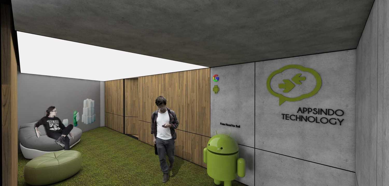 Satu Arsitek G Office Undisclosed Undisclosed Android-1  15284