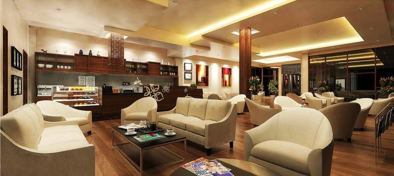 Mul I.d Design Consultant Four Points Sheraton At Makassar South Sulawesi South Sulawesi Coffee-Shop Modern 3870