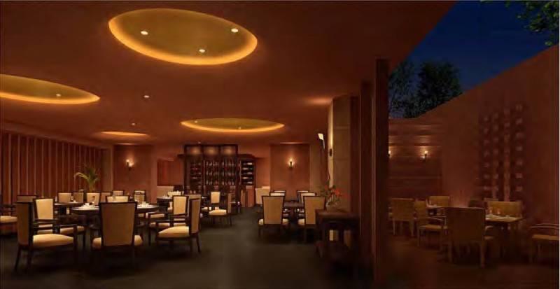 Mul I.d Design Consultant Shangri-La Hotel Qi Spa Chengdu, China Chengdu, China Lounge-Area Kontemporer 3904
