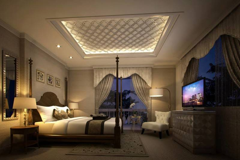 Mul I.d Design Consultant Boutique Hotel At Kassab Syria Syria Guest-Room Modern 3910