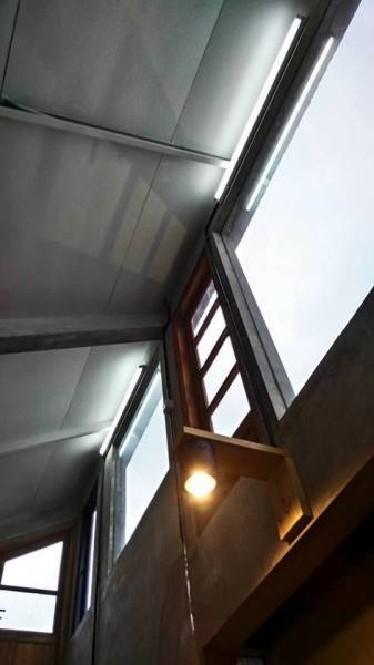 Akanoma Yu Sing Rumah Kecil At Ozone Residence Bintaro, South Jakarta, Indonesia Bintaro, South Jakarta, Indonesia Rumah-Kecil-21 Industrial 3966