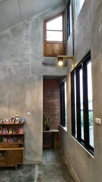 Akanoma Yu Sing Rumah Kecil At Ozone Residence Bintaro, South Jakarta, Indonesia Bintaro, South Jakarta, Indonesia Rumah-Kecil-22 Industrial 3967
