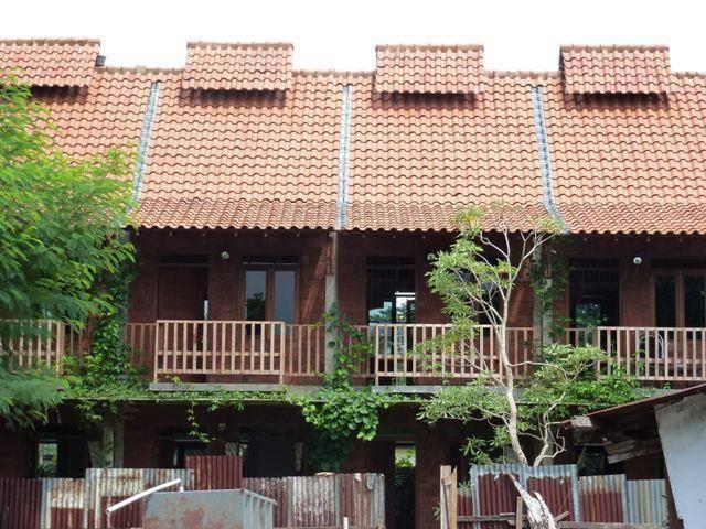 Akanoma Yu Sing Hotel Semeru At Semarang Middle Java Middle Java Tampak-Depan-Hotel2 Kontemporer 3999