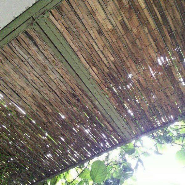Foto inspirasi ide desain atap kontemporer Atap-teras oleh AKANOMA YU SING di Arsitag
