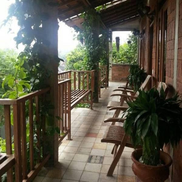 Akanoma Yu Sing Hotel Semeru At Semarang Middle Java Middle Java Balkon-Lantai-2A Kontemporer 4008