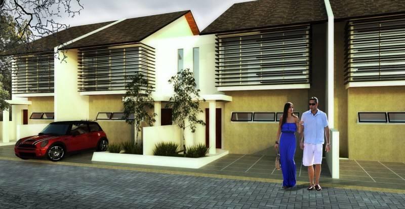 Snrg Studio Bintaro Premium Cluster Bintaro, Tangerang Selatan Bintaro, Tangerang Selatan Perspective-C Modern 4314