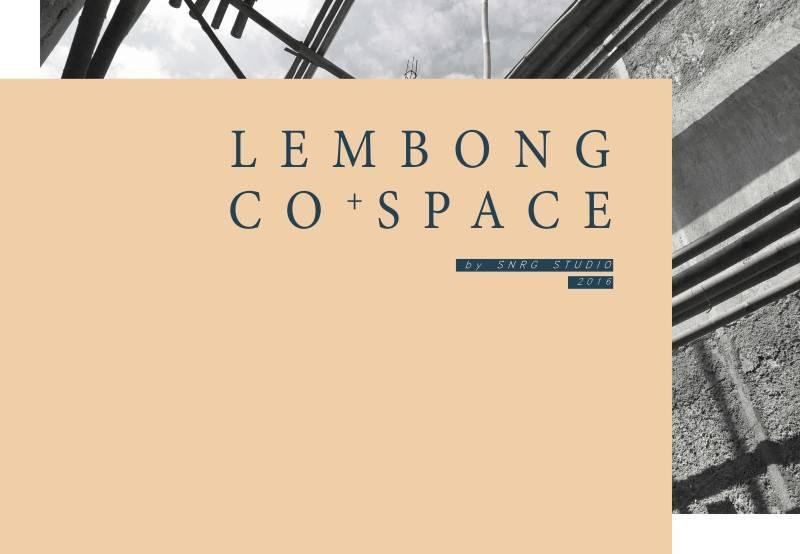 Snrg Studio Lembong Land By Snrg Studio Bandung, West Java, Indonesia Bandung, West Java, Indonesia Page-1  4657