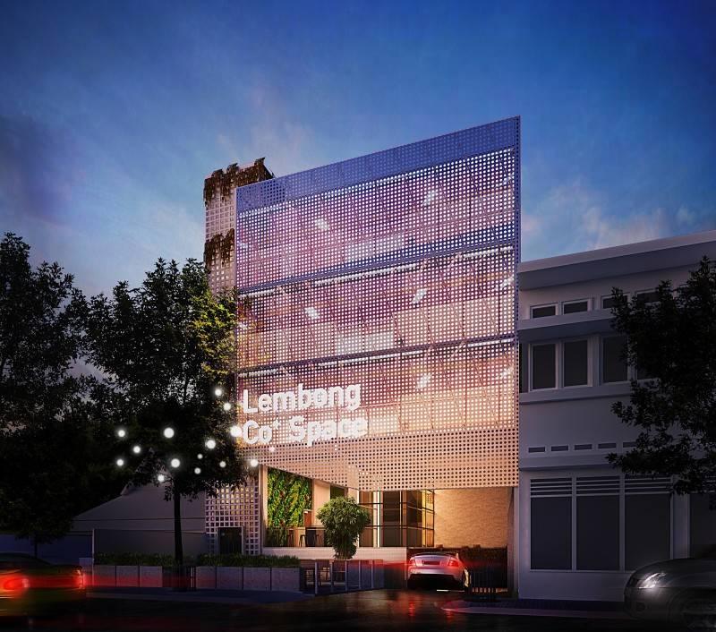Snrg Studio Lembong Land By Snrg Studio Bandung, West Java, Indonesia Bandung, West Java, Indonesia Lembong Land  4667