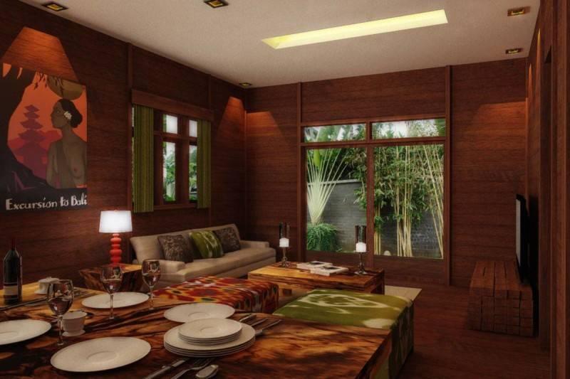 Jasa Interior Desainer rahman di Bali