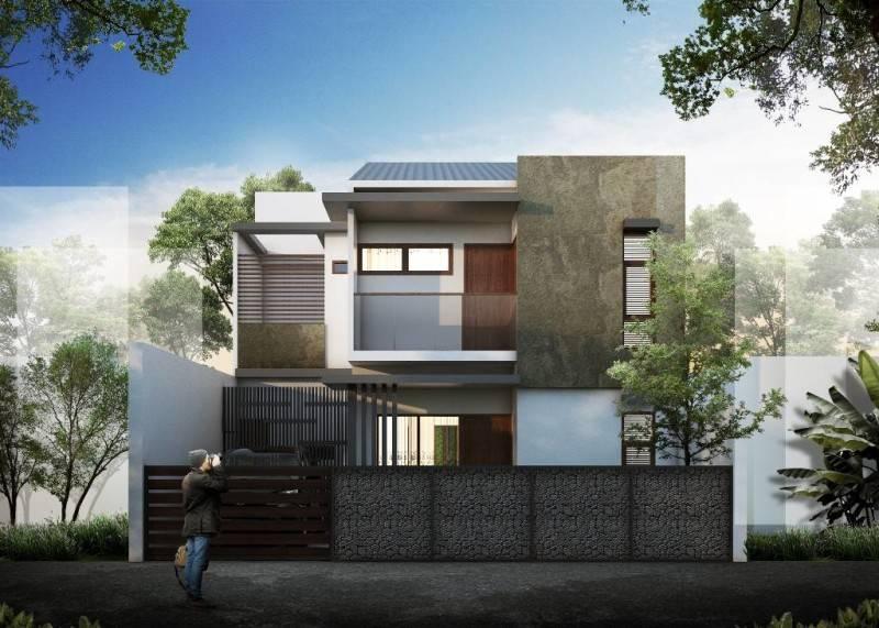 Ddm Cipayung House Jakarta Timur Jakarta Timur Cipayung House  4518