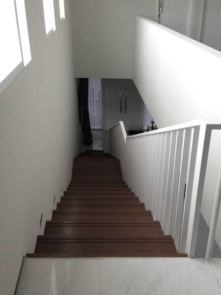 Ads Architect Cisitu House North Bandung, West Java, Indonesia North Bandung, West Java, Indonesia Staircase Modern 4261