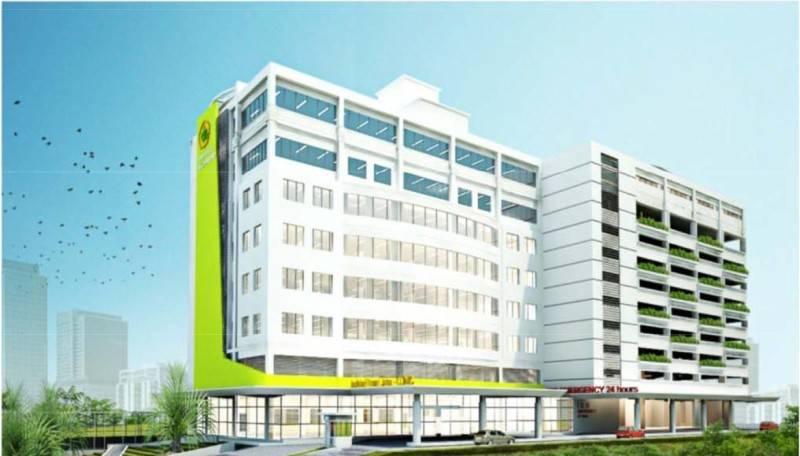 Jasa Arsitek PT Global Rancang Selaras di Palembang