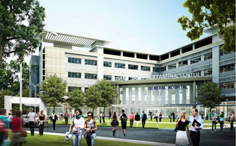 Jasa Arsitek PT Global Rancang Selaras di Bogor