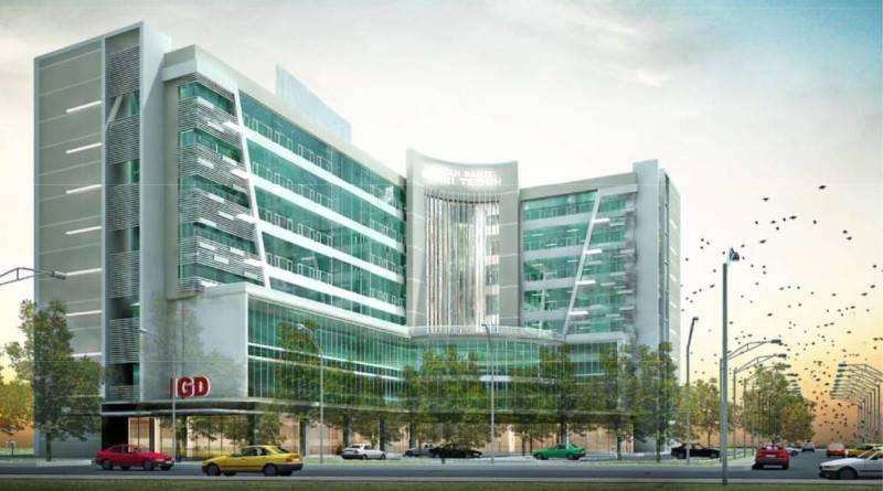 Jasa Arsitek PT Global Rancang Selaras di Medan