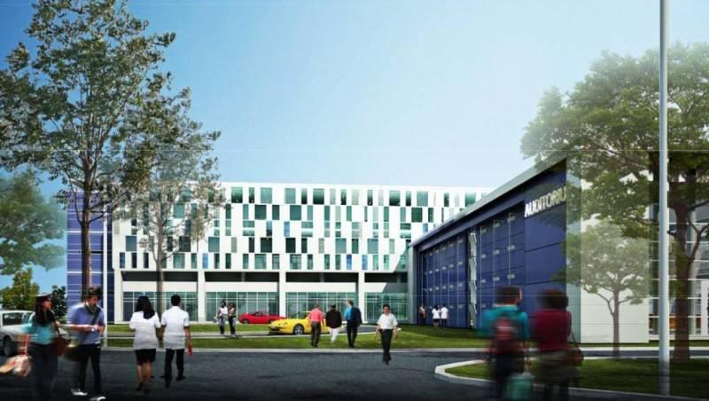 PT Global Rancang Selaras di Semarang