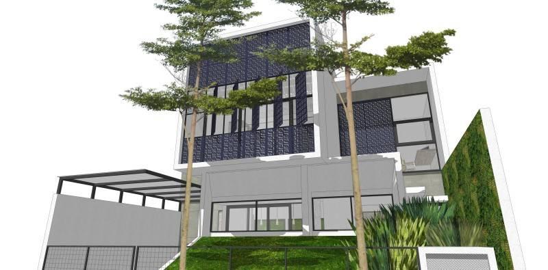 Dadan Adriansyah Rfs House Depok Depok Looking Up  4863