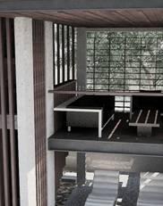 Archipelago Gambir Residence Jakarta, Indonesia Jakarta, Indonesia Terrace  4701